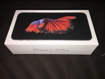 Apple iPhone 6S Plus 64GB Factory Unlocked (Sealed) in Stuttgart, GE