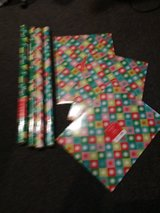 New gift wrapping lot in Naperville, Illinois