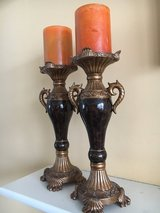 candle holder set of 2 in bookoo, US