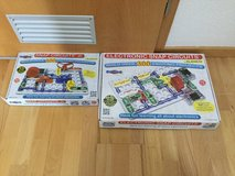 Snap Circuits in Ramstein, Germany