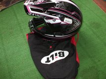 BILT LADIES DIRT BIKE HELMET (XL)PICKUP in Perry, Georgia