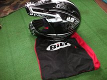 BILT MENS DIRT BIKE HELMET (LRG)PICKUP in Perry, Georgia