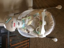Fisher Price: My Little Lamb Cradle 'n Swing in bookoo, US