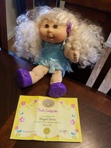 Cabbage patch kid in Watertown, New York