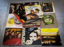 record collection 60 albums in Ramstein, Germany