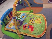 """Bruin Babygym """"Piano"""" in Ramstein, Germany"""
