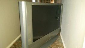 Sony LCD Projection TV in Fort Huachuca, Arizona
