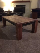 Farmhouse Coffee Table in Yucca Valley, California