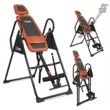 ALPINE Pro Deluxe Inversion Table Exercise Back Reflexology Foldable - Practically Brand new in CyFair, Texas
