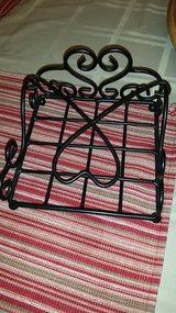 Pier 1 Iron Napkin Holder in Fort Campbell, Kentucky