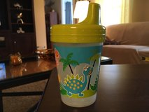 Dino Sippy Cup in Batavia, Illinois