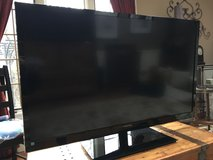 : ) TOSHIBA 47 IN LED FLAT SCREEN TV >>> WORKS or for Parts !!! in Lockport, Illinois