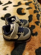 Baby Nike shoes in Barstow, California
