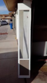 Doggy dog for sliding door in 29 Palms, California