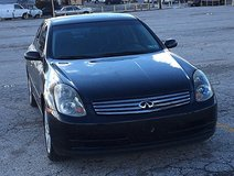 2004 Infiniti G35 in Philadelphia, Pennsylvania