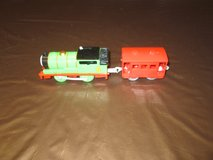 PERCY MOTORIZED TRACKMASTER TRAIN in Plainfield, Illinois