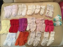 Toddler socks...4-5 years in Sugar Grove, Illinois