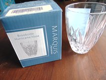 NEW Marquis by Waterford Vase in Aurora, Illinois