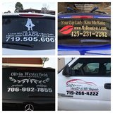 Need Vehicle Advertisement ??? in Colorado Springs, Colorado