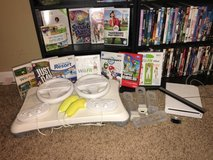 Wii Console, controllers, games and more in Fort Leonard Wood, Missouri