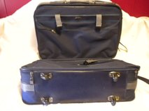 TWO Large Suitcase in Macon, Georgia