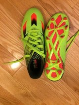 Soccer shoes - indoor in Shorewood, Illinois