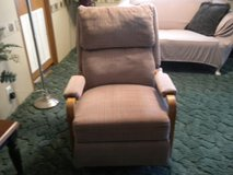 Recliner (also a rocker) in Macon, Georgia
