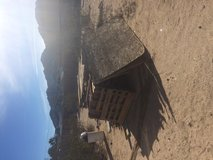 Wood pallets and more also scrap in 29 Palms, California
