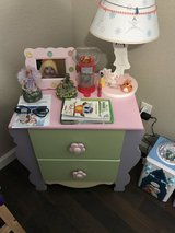 Night stand is an excellent condition in Ramstein, Germany