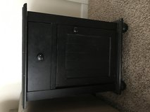 Black side tables in bookoo, US