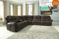 FINAL DAY! WEEKLY SPECIALS - Dream Rooms Furniture! in Pasadena, Texas