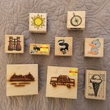 Rubber stamps in Fort Rucker, Alabama