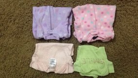 Preemie outfits in Camp Pendleton, California
