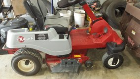 "Lawn Mower 42"" cut in Leesville, Louisiana"