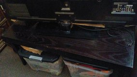 Black coffee table for sale in 29 Palms, California