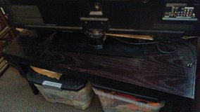 Great condition black coffee table for sale in 29 Palms, California