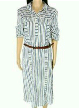 Nwt ECI Belted Dress in San Clemente, California