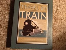 Train Canvass Wall Hanging in Lockport, Illinois