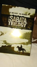 The sabata trilogy in Perry, Georgia