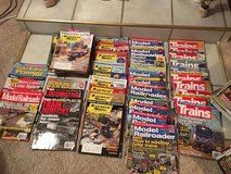 Railroad Magazines in Lockport, Illinois