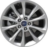 Ford Fusion stock rims in bookoo, US