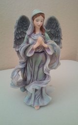 "Stewart Sherwood ""Serenity"" Praying Angel in Conroe, Texas"