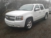 2008 Chevrolet Avalanche **FINANCING AVAILABLE** in Fort Campbell, Kentucky
