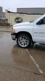 Rims and Tires For Sale in Fort Leavenworth, Kansas