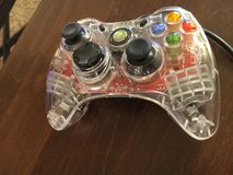 XBox 360 Afterglow Controller in Naperville, Illinois