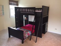 Bunk Beds in Bartlett, Illinois