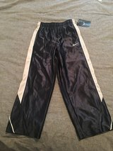 Boys size 5 Nike pants NEW WITH TAGS in Fort Benning, Georgia