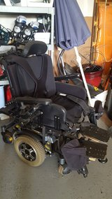 Power Chair in Naperville, Illinois