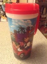 Disney World Mug in Chicago, Illinois