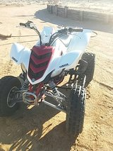 04 660 R Quad in 29 Palms, California